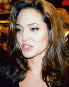 Waga Wzrost Angeliny Jolie