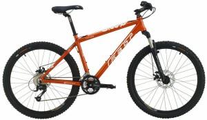 Waga i masa roweru